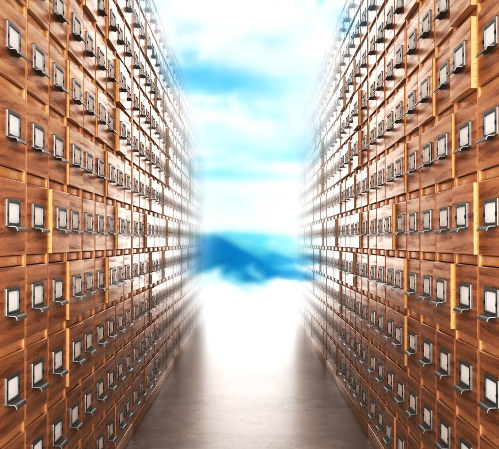 public record database