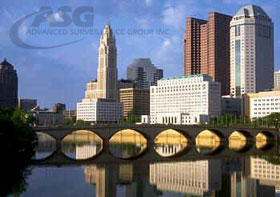 Columbus Ohio Background Check