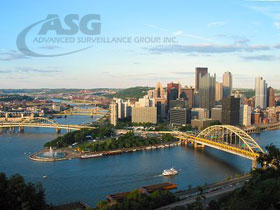 Pittsburgh PA background check