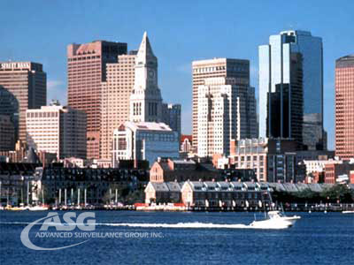 Boston background check