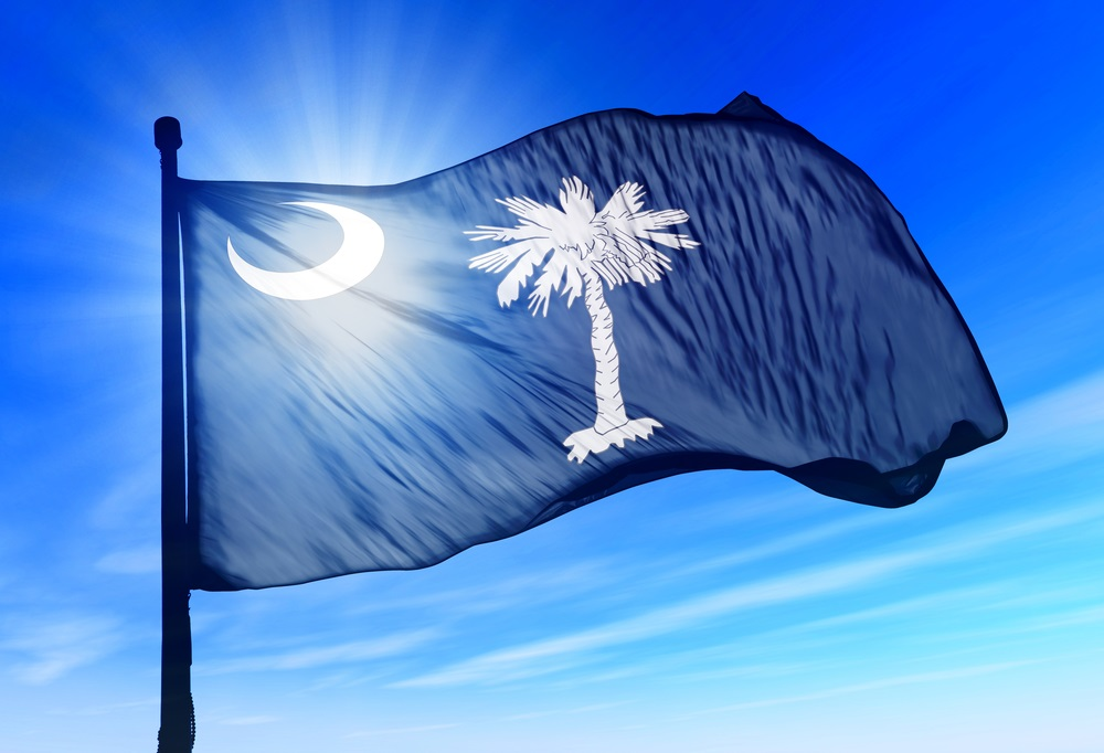 South Carolina Background Check