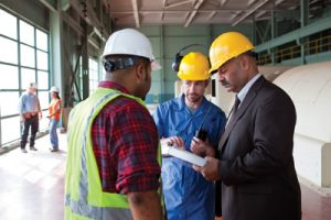 workplace incident investigations