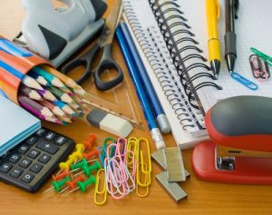 Office supply theft and corporate investigations