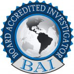 Paul Dank Achieves Board Certification in Investigations